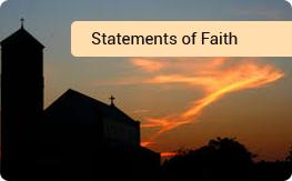 Statements of Faith